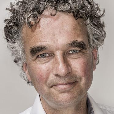 Nederlander Mark van Baal genomineerd voor Mary Chirwa Award voor heldhaftig leiderschap