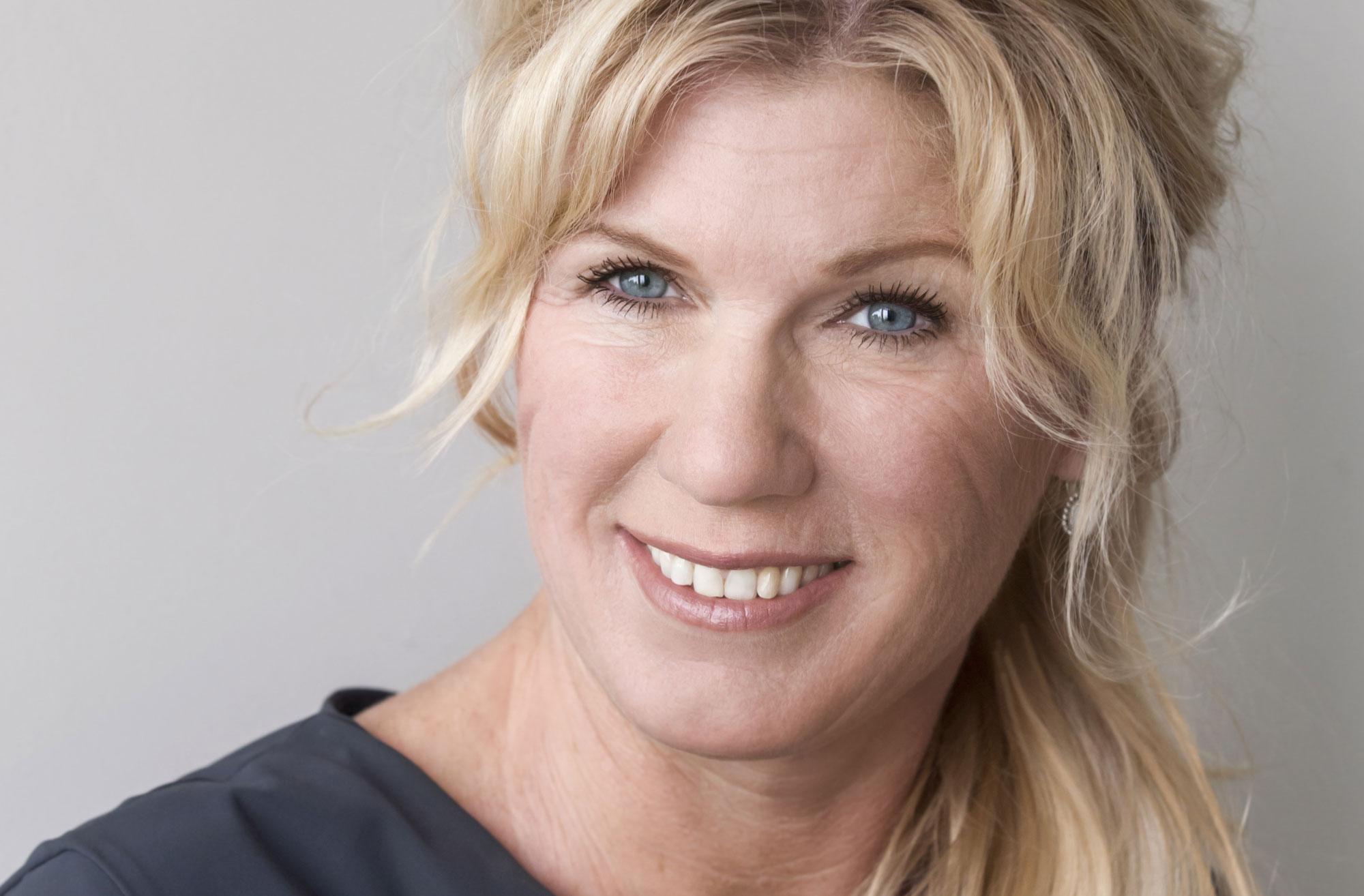 Marga Hoek nieuwe commissaris bij Aegon Nederland