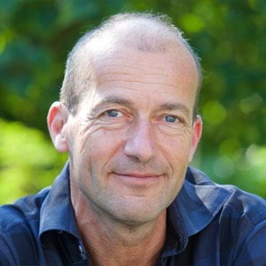 Reinier van den Berg spreker bij lancering van nieuw duurzaam circulair papiersoort 'Veezel'