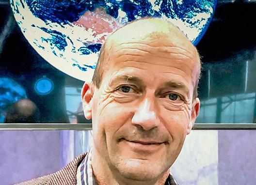 """Boodschap Reinier van den Berg aan verzekeraars: """"Groener dan een boom wordt het niet"""""""