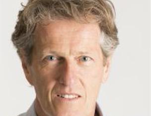 MVO-marketeer Bart Brüggenwirth associate partner bij SAMR